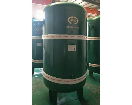 8立方10公斤储气罐