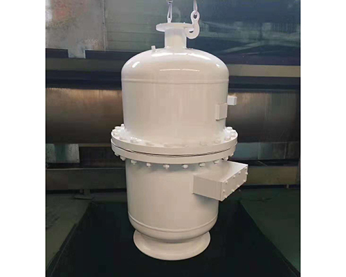 非标储气罐定制