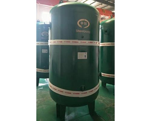 吴江8立方10公斤储气罐