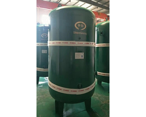 5立方储气罐