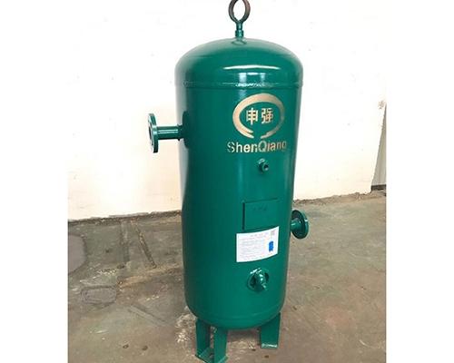 2立方8公斤储气罐