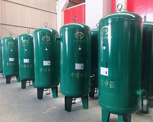 立式储气罐定制