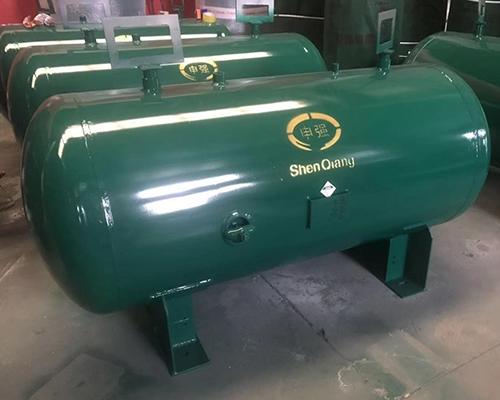 天津小型卧式储气罐