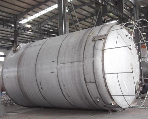 上海大型储罐